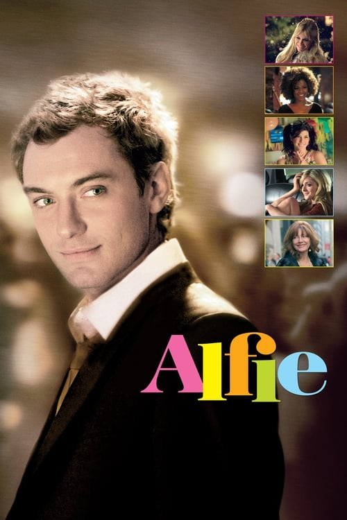 Alfie film en streaming