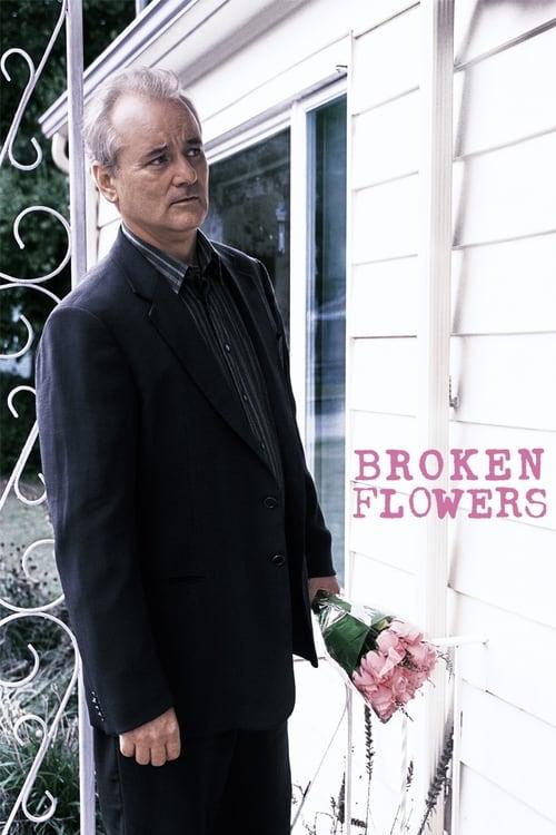 Broken Flowers - Komödie / 2006 / ab 0 Jahre