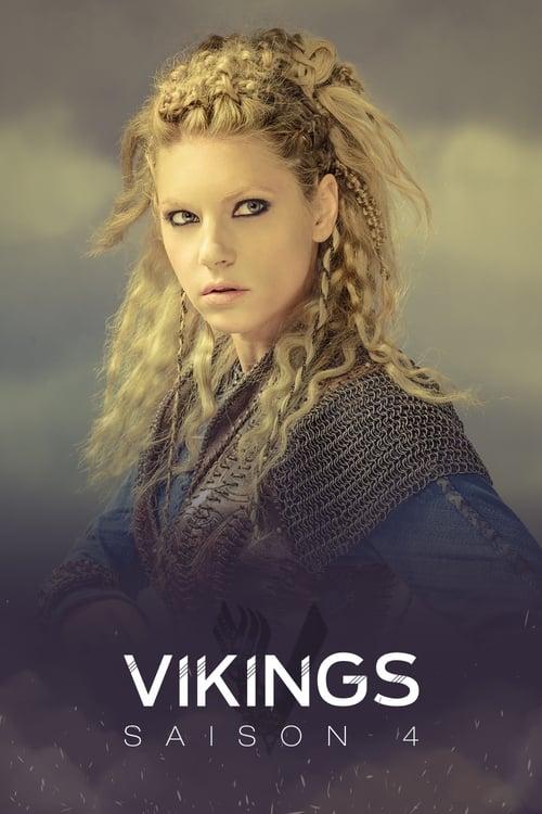 Vikings: Saison 4