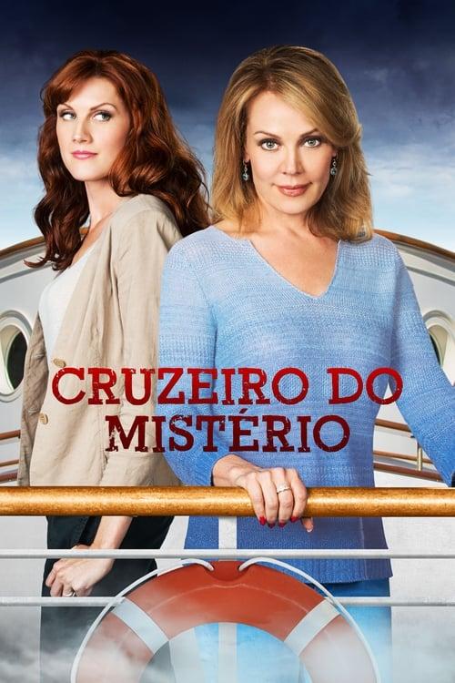 Assistir Cruzeiro do Mistério / O Cruzeiro Misterioso Com Legendas On-Line