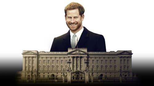 Harry herceg és a négy királyi esküvő
