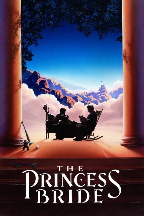 Largescale poster for The Princess Bride