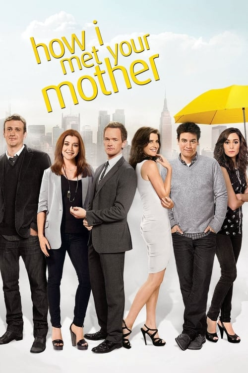 How I Met Your Mother-Azwaad Movie Database