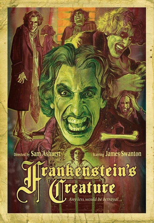 Frankenstein's Creature Online HD Hindi HBO 2017 Download