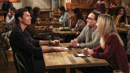 The Big Bang Theory - Season 10 - Episode 22: The Cognition Regeneration