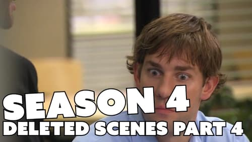 The Office - Season 0: Specials - Episode 64: Season 4 Deleted Scenes Part 4