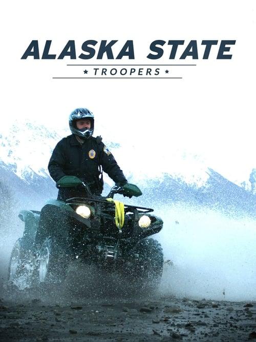 Alaska State Troopers - Poster