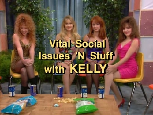 Married... with Children - Season 6 - Episode 9: Kelly Does Hollywood: Part 1