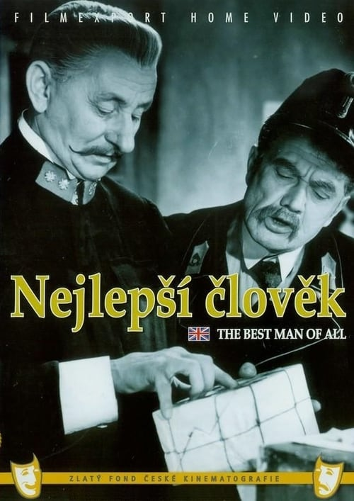 The Best Man (1954)