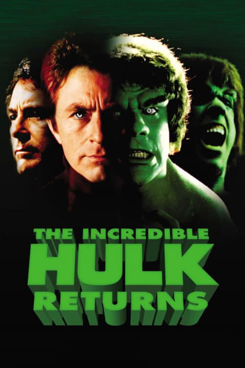 Descargar El regreso del increíble Hulk en torrent