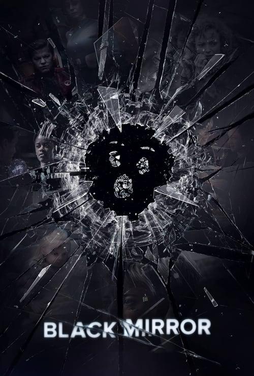 Assistir Black Mirror: Todas As Temporadas  - HD 720p Dublado Online Grátis HD