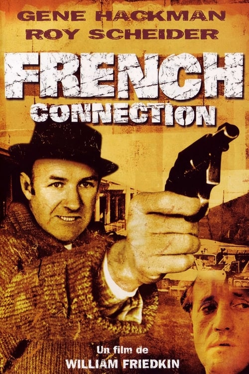 French Connection (1971)
