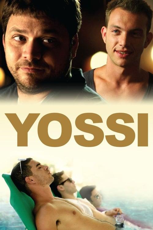Yossi (2012) Poster