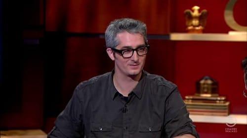 The Colbert Report: Season 7 – Episod Bre Pettis