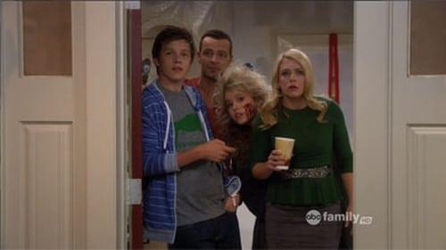 Melissa Joey 2012 720p Retail: Season 2 – Episode I Can Manage