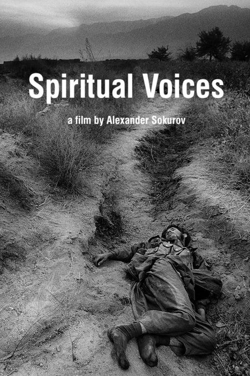 Spiritual voices (1995)