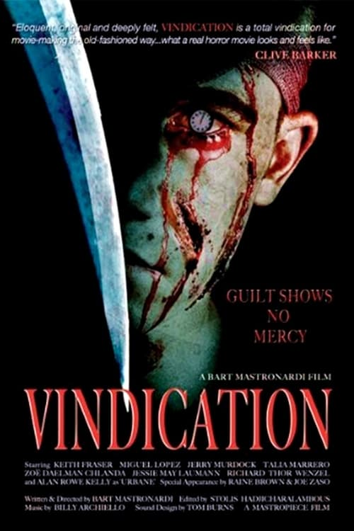 Assistir Vindication Online