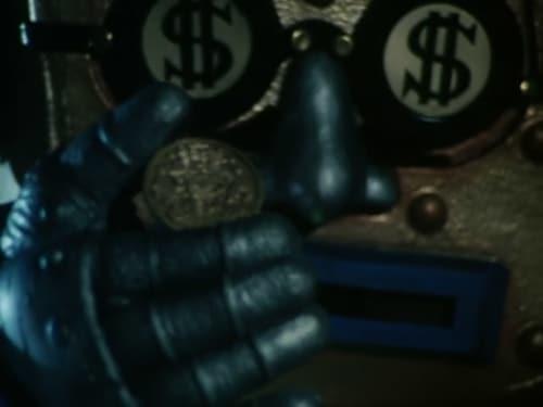 Super Sentai 1994 Blueray: Ninja Sentai Kakuranger – Episode Get Lost, Bad Luck!