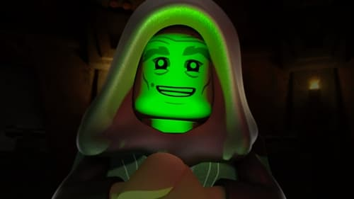 Watch LEGO Star Wars Terrifying Tales Online Hulu