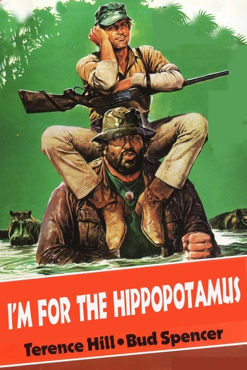 I'm for the Hippopotamus (1979)