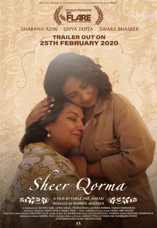 Watch Sheer Qorma Online HD 1080p