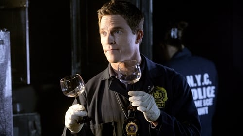 Law & Order: Special Victims Unit: Season 9 – Episode Trade