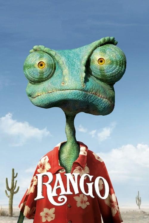 Assistir Rango - HD 720p Dublado Online Grátis HD