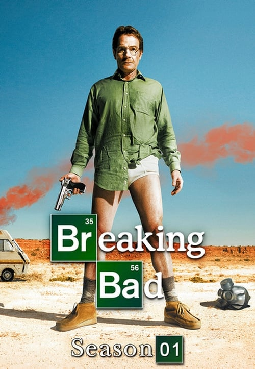 Breaking Bad: Saison 1