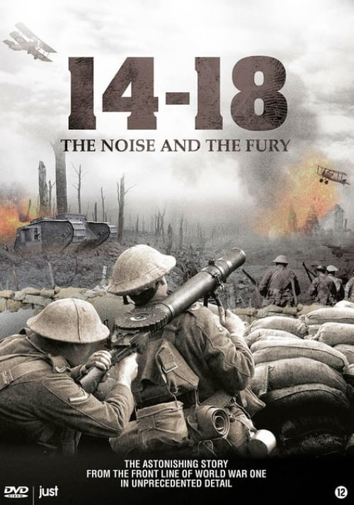 14-18: The Noise & the Fury