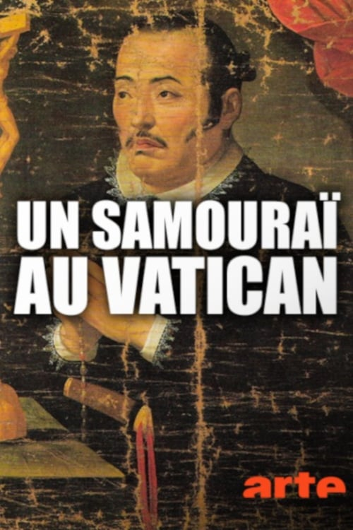 Assistir Filme Un samouraï au Vatican Com Legendas Em Português