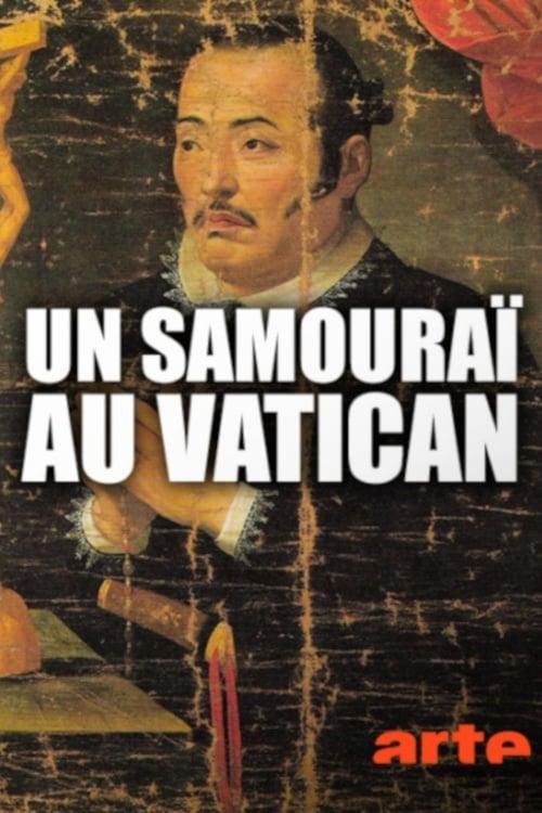 Película Un samouraï au Vatican Gratis En Español