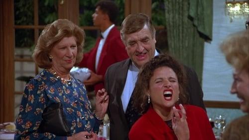Seinfeld 1991 1080p Extended: Season 3 – Episode The Pen