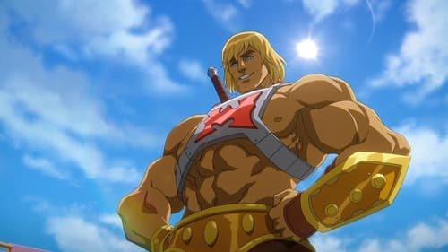 Masters of the Universe: Revelation - Season 1 - Episode 3: The Most Dangerous Man in Eternia