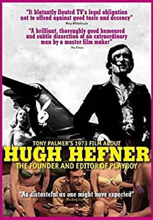 Filme The World of Hugh Hefner Dublado Em Português