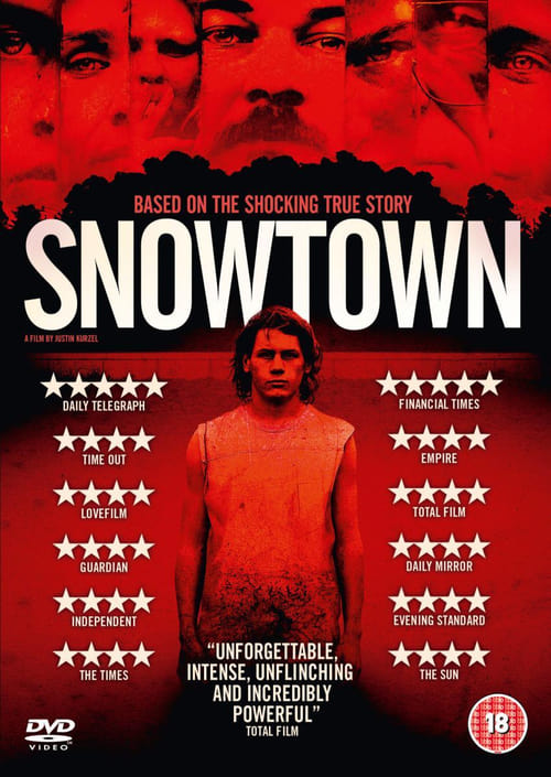 Streaming Snowtown (2011) Full Movie