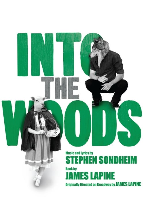 Into the Woods ( Into the Woods )
