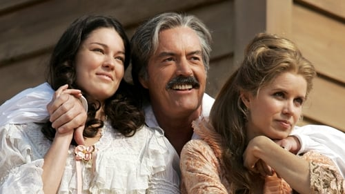 Deadwood - Season 2 - A Lie Agreed Upon, Part 1