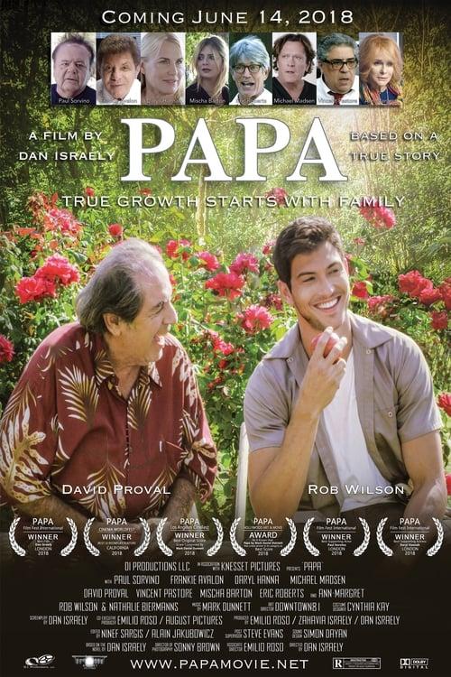 Papa (2018)