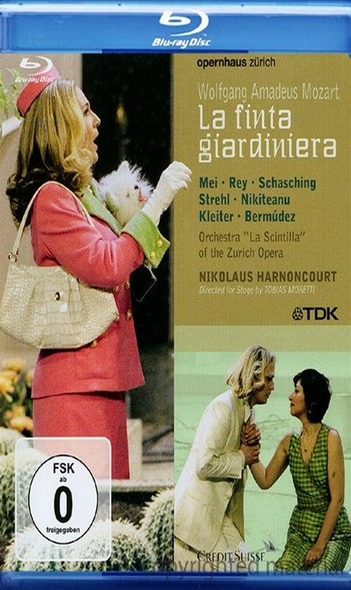 Película La Finta Giardiniera Gratis