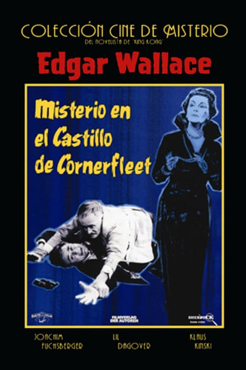 Mira La Película Misterio en el castillo Cornerflett En Español