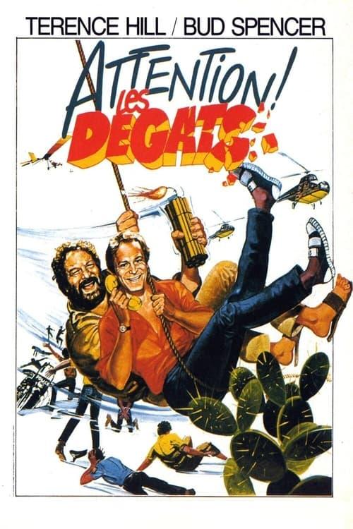 [1080p] Attention les dégâts (1984) streaming Amazon Prime Video