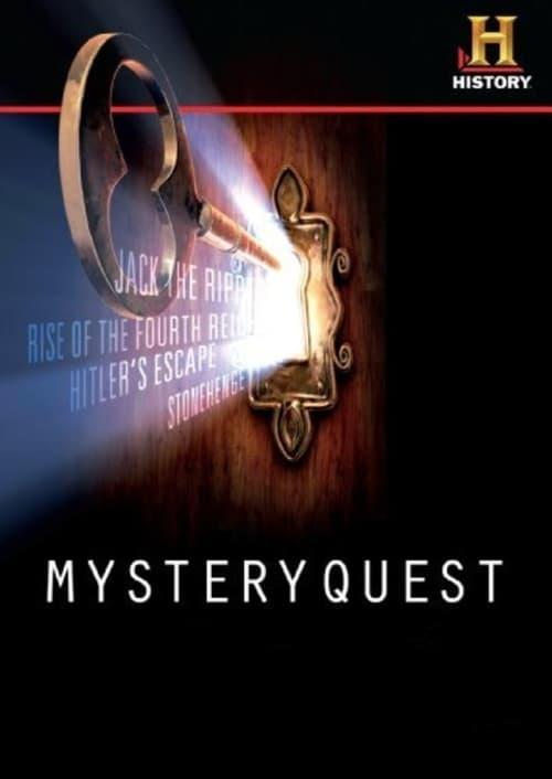 MysteryQuest