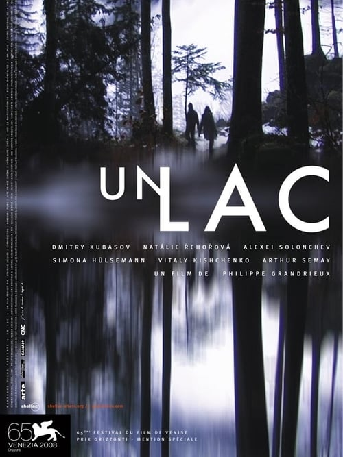 Largescale poster for Un Lac