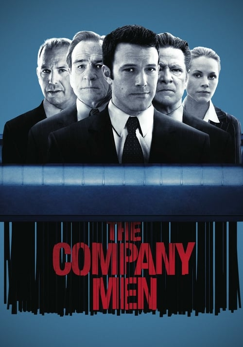 Download The Company Men (2010) Movie Free Online
