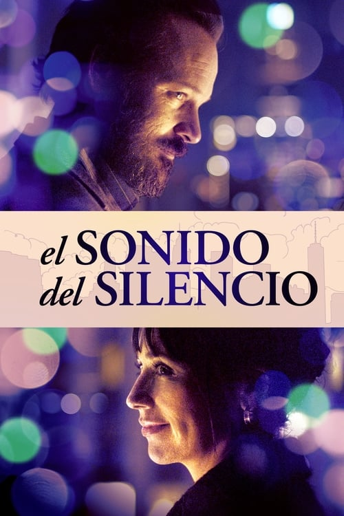 Imagen The Sound of Silence