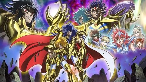 Saint Seiya Saintia Sho Anime Completo Sub Español por Mega