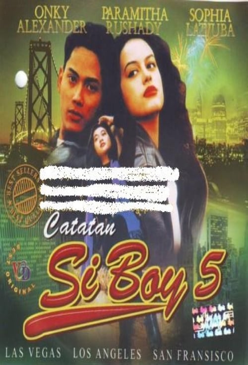 Catatan si Boy 5 (1991)