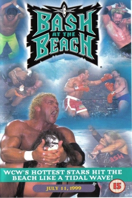 Assistir WCW Bash at the Beach 1999 Online