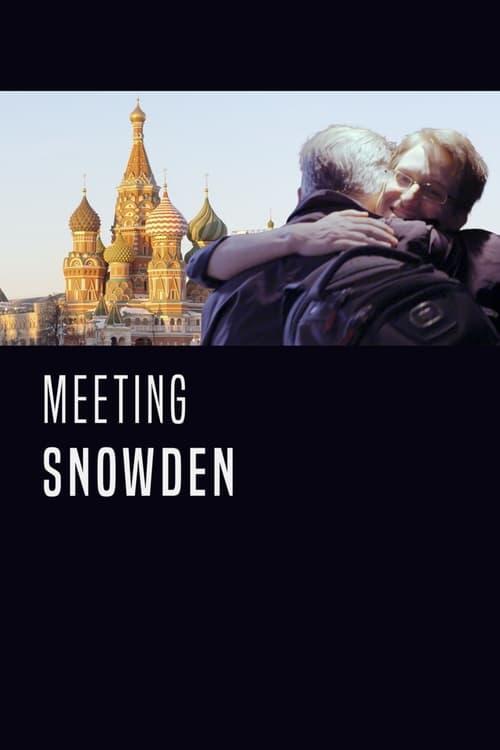 Mira La Película Meeting Snowden En Buena Calidad Gratis