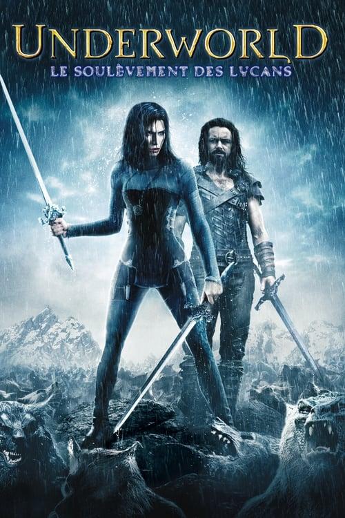 [HD] Underworld 3 : Le Soulèvement des Lycans (2009) streaming film en français